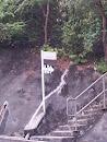 芙蓉山 健康徑 入口