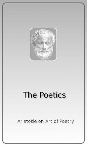 The Poetics