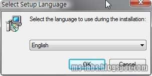 FFDShow語言選擇