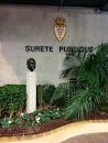 Commissariat De Police De Monaco