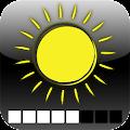 App Best Display Brightness Level APK for Kindle