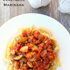 Vegetable Marinara