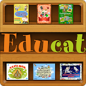 EduCat Bookshelf