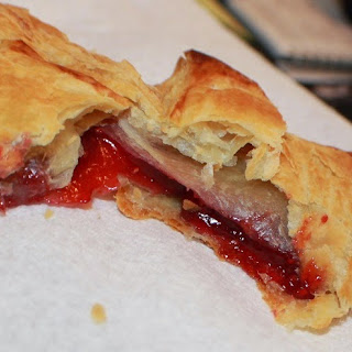 Raspberry Jam Puff Pastry Recipes