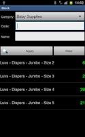 Screenshot of Easy Invoice
