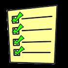 Softlight CheckList icon