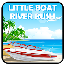 Little Boat River Rush Racing