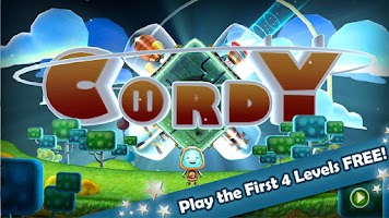 Screenshot of Cordy