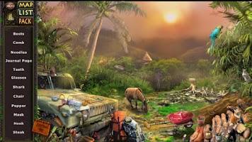 Screenshot of Amazon:Hidden Expedition-Full