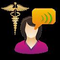Medical Term Pronunciation icon