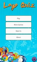 Screenshot of Logo Quiz
