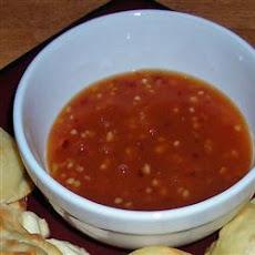 Thai Sweet Chili Sauce Recipes | Yummly