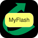 Flashcards Maker MyFlash icon