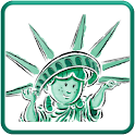 Little Miss Liberty icon