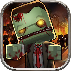 Cover art Call of Mini: Zombies