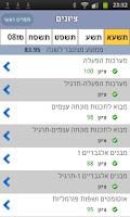 Screenshot of אריאל בסלולר