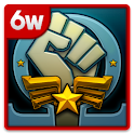 Strikefleet Omega™ - Play Now! icon