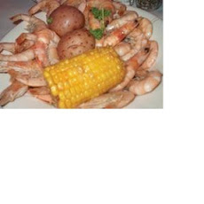 Shrimp and Beer Boil