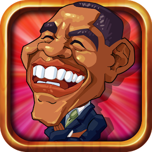 Leader Crush – match 3 game of humorous world leaders