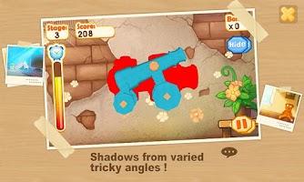 Screenshot of Shadow