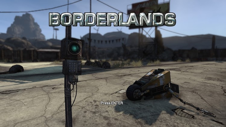 Borderlands multiplayer comes back to life on Steam