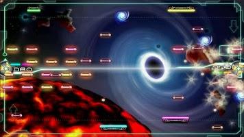 Screenshot of BattleBallz Chaos Lite