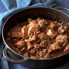 Shot-and-a-Beer Pork Stew