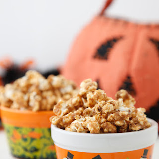 Caramel Popcorn No Corn Syrup Recipes