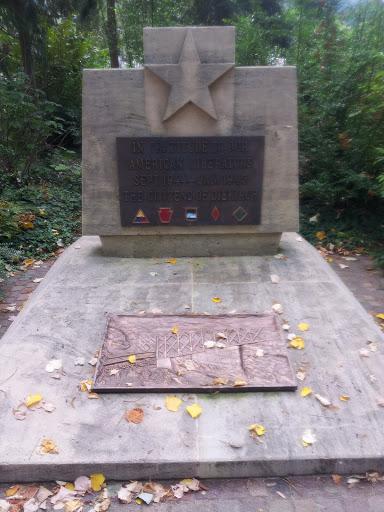 Mémorial WW2 Diekirch