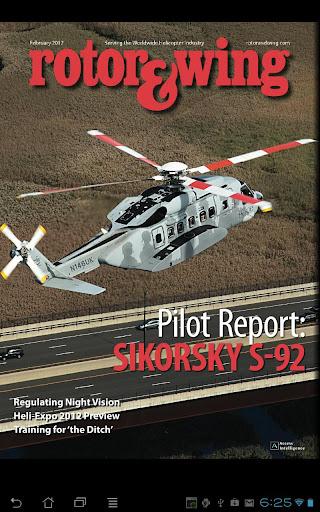 Rotor Wing Magazine
