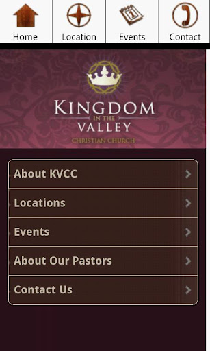 Kingdom in the Valley