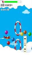Screenshot of Crazy Wings