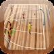 World Basketball Games Cup 3D