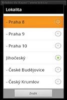 Screenshot of Brigády do kapsy