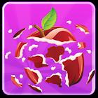 Bubble Fruit Shoot HD PRO icon