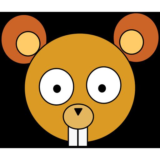 談到對於兒童的花栗鼠 娛樂 App LOGO-APP開箱王