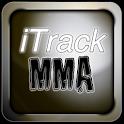 iTrack MMA icon