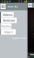 Screenshot of Gustavo Lima