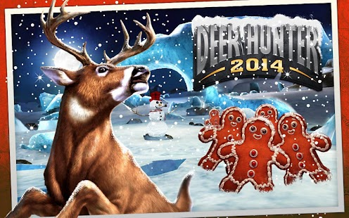 DEER HUNTER 2014 2.7.2 Unlimited Money/Unlocked APK