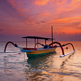 by Gung Yudha - Landscapes Sunsets & Sunrises