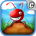 Game Pocket Ants Free apk for kindle fire
