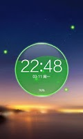 Screenshot of 360ScreenLock