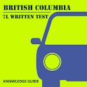 B.C. Canada 7L Driver Test icon