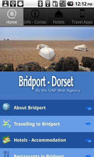 Bridport - Dorset