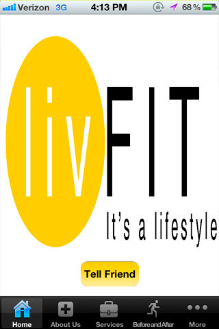 LivFit