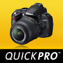 Guide to Nikon D3000 Adv icon