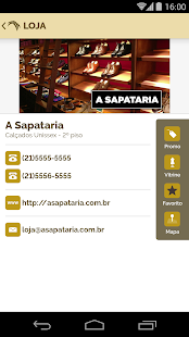 Center Shopping Uberlândia- screenshot thumbnail