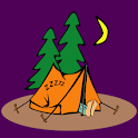 Camping Guide icon
