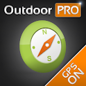 Outdoor Navigation Pro icon