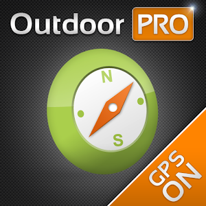 Cover art Outdoor Navigation Pro
